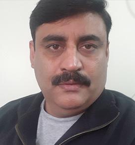 Aslam Bukhari