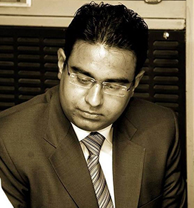 Bilal Nasr