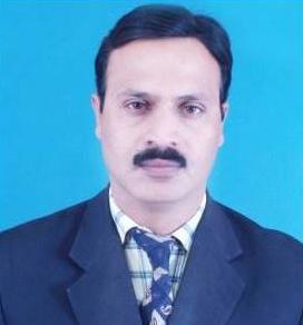 Idrees Rajput